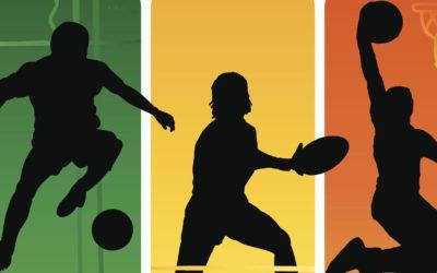 Nueva Web de Deportes del Excmo. Ayuntamiento de Úbeda