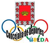 Logotipo Concejalía de Deportes